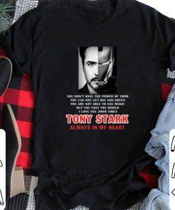 Funny Iron Man I love you 3000 times Tony Stark always in my heart shirt 2 1 247x296 - Funny Iron Man I love you 3000 times Tony Stark always in my heart shirt