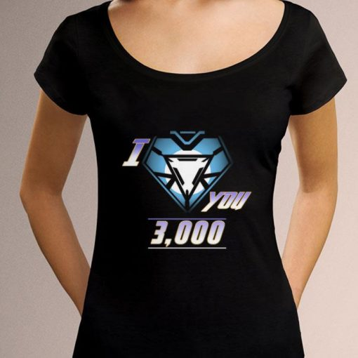 Funny Iron Man and daughter I love You 3000 shirt 3 1 510x510 - Funny Iron Man and daughter I love You 3000 shirt