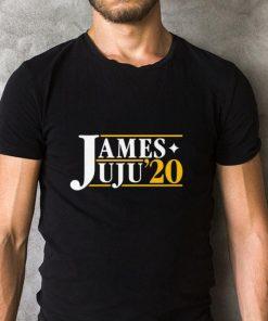 Funny James Juju for president 2020 shirt 2 1 1 247x296 - Funny James Juju for president 2020 shirt