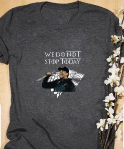 Funny Jurgen Klopp We do Not Stop Today Liverpool Game Of Thrones shirt 1 1 247x296 - Funny Jurgen Klopp We do Not Stop Today Liverpool Game Of Thrones shirt