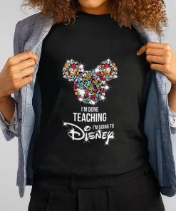 Funny Mickey Mouse I m done teaching i m going to Disney shirt 1 2 1 247x296 - Funny Mickey Mouse I'm done teaching i'm going to Disney shirt