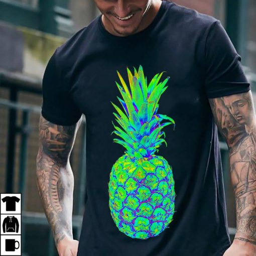 Funny Pineapple Trippy EDM Colorful Rave shirt 2 1 510x510 - Funny Pineapple Trippy EDM Colorful Rave shirt