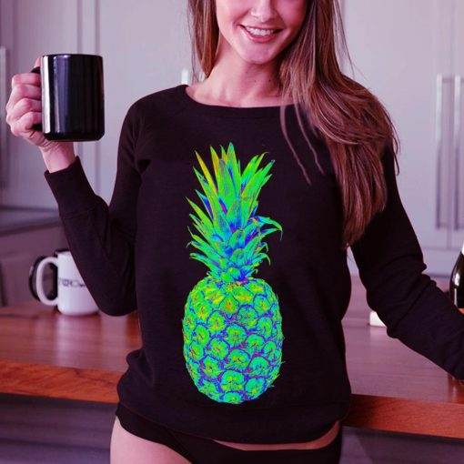 Funny Pineapple Trippy EDM Colorful Rave shirt 3 1 510x510 - Funny Pineapple Trippy EDM Colorful Rave shirt