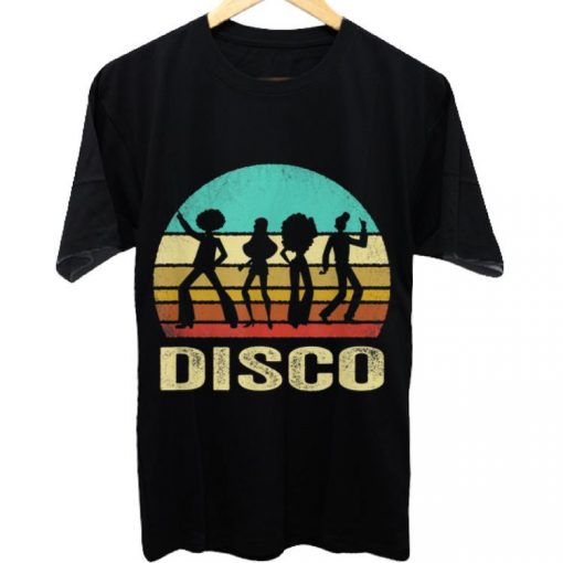 Funny Vintage Disco Sunset shirt 1 1 510x510 - Funny Vintage Disco Sunset shirt
