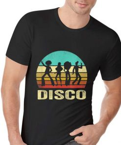 Funny Vintage Disco Sunset shirt 2 1 247x296 - Funny Vintage Disco Sunset shirt