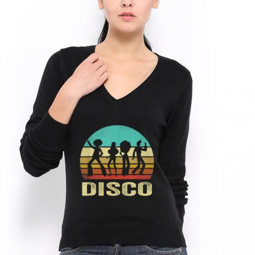 Funny Vintage Disco Sunset shirt 3 1 510x510 - Funny Vintage Disco Sunset shirt