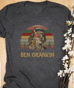 Hot Ben Drankin Benjamin Franklin American sunset shirt 1 1 247x296 - Hot Ben Drankin Benjamin Franklin American sunset shirt
