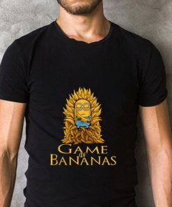 Hot Game of Thrones Minions Game of Bananas shirt 2 1 247x296 - Hot Game of Thrones Minions Game of Bananas shirt
