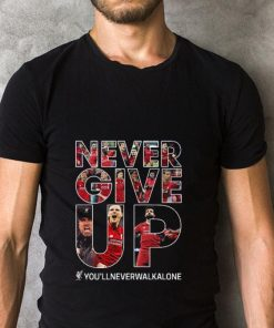 Hot Never Give Up you llneverwalkalone shirt 2 1 247x296 - Hot Never Give Up you'llneverwalkalone shirt