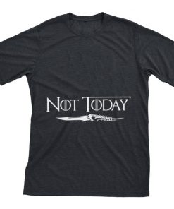 Hot Not today Game Of Thrones shirt 1 1 247x296 - Hot Not today Game Of Thrones shirt