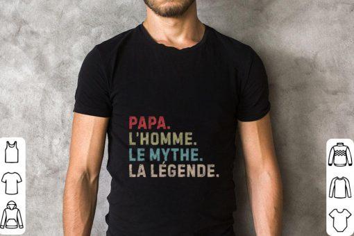 Hot Papa L Homme le Mythe La Legende shirt 2 1 510x340 - Hot Papa L'Homme le Mythe La Legende shirt