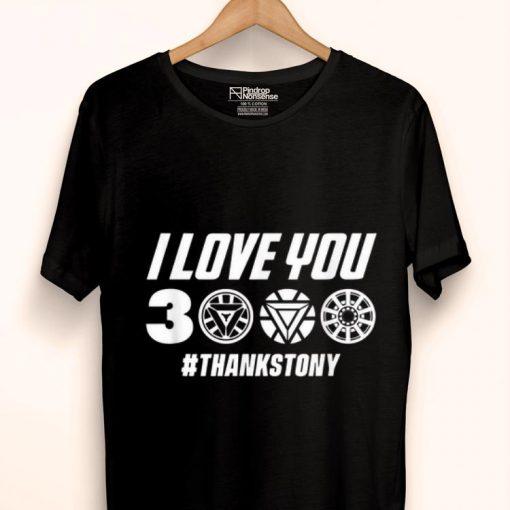 I Love You 3000 Arc Reactor Thank Tony shirt 1 1 510x510 - I Love You 3000 Arc Reactor Thank Tony shirt