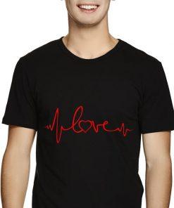 I Love You Heart Beating shirt 2 1 247x296 - I Love You Heart Beating shirt