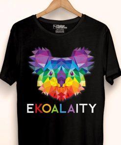 Koala Rainbow Gay Pride shirt 1 1 247x296 - Koala Rainbow Gay Pride shirt