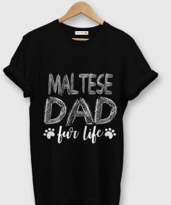 Maltese Dad For Dog Lover Fathers Day 2019 shirt 1 1 247x296 - Maltese Dad For Dog Lover Fathers Day 2019 shirt