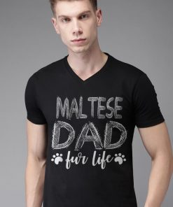Maltese Dad For Dog Lover Fathers Day 2019 shirt 2 1 247x296 - Maltese Dad For Dog Lover Fathers Day 2019 shirt