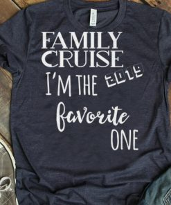 Nice All In The Family Family Cruise I m The 2019 Favorite One Shirt 1 1 247x296 - Nice All In The Family Family Cruise I'm The 2019 Favorite One Shirt