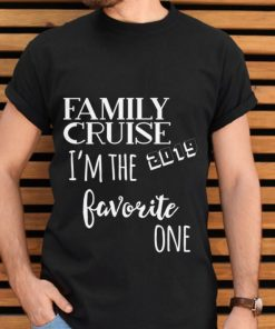 Nice All In The Family Family Cruise I m The 2019 Favorite One Shirt 2 1 247x296 - Nice All In The Family Family Cruise I'm The 2019 Favorite One Shirt