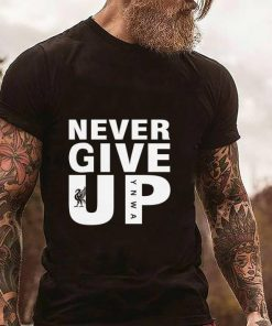 Nice Mohamed Salah Never give up shirt 2 1 247x296 - Nice Mohamed Salah Never give up shirt