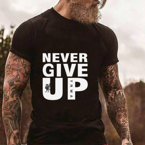 Nice Mohamed Salah Never give up shirt 2 1 510x510 - Nice Mohamed Salah Never give up shirt