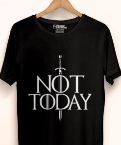 Nice Not Today game of throne shirt 1 1 247x296 - Nice Not Today game of throne shirt