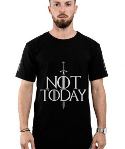 Nice Not Today game of throne shirt 2 1 247x296 - Nice Not Today game of throne shirt