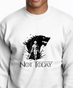 Nice Series Not Today Arya Game Of Throne shirt 2 1 247x296 - Nice Series Not Today Arya Game Of Throne shirt