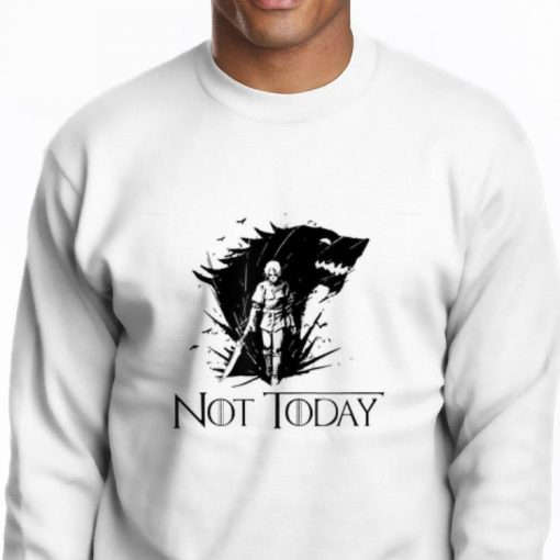 Nice Series Not Today Arya Game Of Throne shirt 2 1 510x510 - Nice Series Not Today Arya Game Of Throne shirt