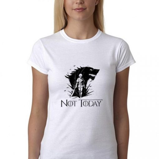 Nice Series Not Today Arya Game Of Throne shirt 3 1 510x510 - Nice Series Not Today Arya Game Of Throne shirt