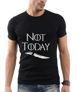 Not Today GOT Game Of Throne Catspaw Blade shirt 2 1 247x296 - Not Today GOT Game Of Throne Catspaw Blade shirt