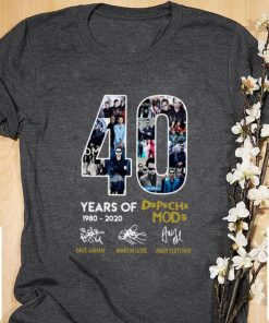 Official 40 years of 1980 2020 Depeche Mode signatures shirt 1 3 1 247x296 - Official 40 years of 1980-2020 Depeche Mode signatures shirt