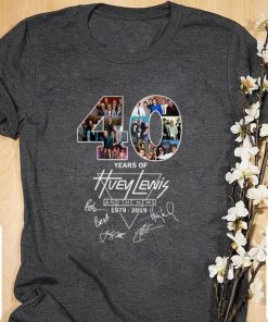Official 40 years of Huey Lewis and the news 1979 2019 shirt 1 1 247x296 - Official 40 years of Huey Lewis and the news 1979-2019 shirt