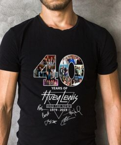 Official 40 years of Huey Lewis and the news 1979 2019 shirt 2 1 247x296 - Official 40 years of Huey Lewis and the news 1979-2019 shirt