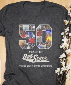 Official 50 years of Bob Segen thank you for the memories shirt 1 1 247x296 - Official 50 years of Bob Segen thank you for the memories shirt