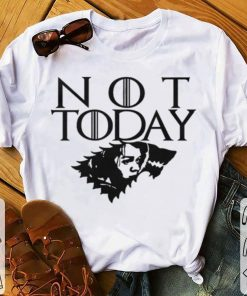 Official Arya Not Today Game of Thrones wolf House Stark shirt 1 1 247x296 - Official Arya Not Today Game of Thrones wolf House Stark shirt