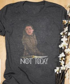 Official Arya Stark Not Today Game Of Thrones Catspaw shirt 1 1 247x296 - Official Arya Stark Not Today Game Of Thrones Catspaw shirt