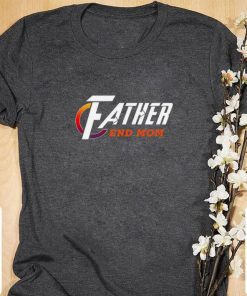Official Avenger Endgame Father end Mom shirt 1 5 1 247x296 - Official Avenger Endgame Father end Mom shirt