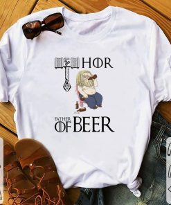 Official Avengers endgame fat Thor father of beer shirt 1 1 247x296 - Official Avengers endgame fat Thor father of beer shirt