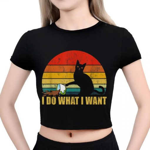 Official I do what I want Cat spilled coffee sunset Shirt 3 1 510x510 - Official I do what I want Cat spilled coffee sunset Shirt