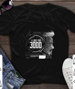 Official I love you 3000 I am Iron man Marvel shirt 1 1 247x296 - Official I love you 3000 I am Iron man Marvel shirt