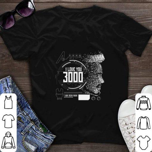 Official I love you 3000 I am Iron man Marvel shirt 1 1 510x510 - Official I love you 3000 I am Iron man Marvel shirt