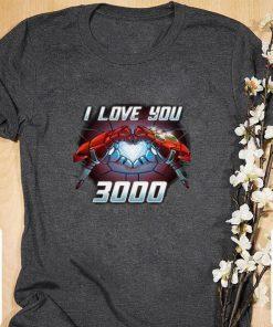 Official Iron Man I Love You 3000 shirt 1 1 247x296 - Official Iron Man I Love You 3000 shirt