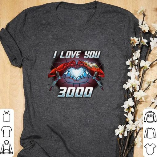 Official Iron Man I Love You 3000 shirt 1 1 510x510 - Official Iron Man I Love You 3000 shirt