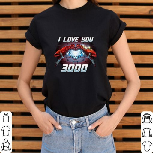 Official Iron Man I Love You 3000 shirt 3 1 510x510 - Official Iron Man I Love You 3000 shirt