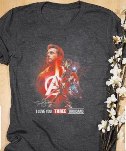 Official Signature Tony Stark I love you three thousand Iron Man shirt 1 1 247x296 - Official Signature Tony Stark I love you three thousand Iron Man shirt