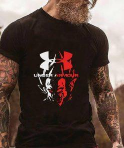Official Under Armour Dragon Ball Vegeta shirt 2 1 247x296 - Official Under Armour Dragon Ball Vegeta shirt