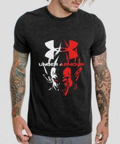 Official Under Armour Dragon Ball Vegeta shirt 2 2 1 247x296 - Official Under Armour Dragon Ball Vegeta shirt