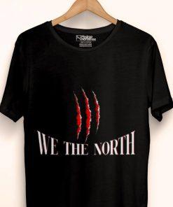 Official We The North Toronto Raptors Dinosaur Claws Basketball Shirt 1 1 247x296 - Official We The North Toronto Raptors Dinosaur Claws Basketball Shirt
