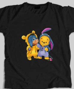 Official Winnie The Pooh Eeyore And Pooh shirt 1 1 247x296 - Official Winnie The Pooh Eeyore And Pooh shirt