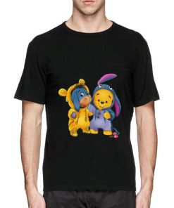 Official Winnie The Pooh Eeyore And Pooh shirt 2 1 247x296 - Official Winnie The Pooh Eeyore And Pooh shirt